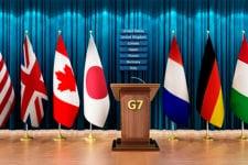 У G7 закликали Кабмін швидко вирішити питання управління НАК Нафтогаз України