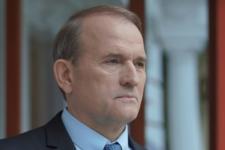Медведчук з'явився в Офісі генпрокурора