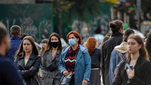 Украина переходит в желтую зону: что это значит и какие будут ограничения