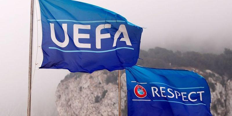 "УЕФА начал копать под ""Реал"", ""Барселону"" и ""Ювентус"""