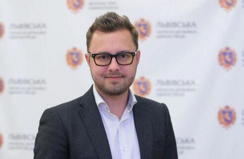 Новим заступником голови Львівської ОДА став Олександр Кулепін