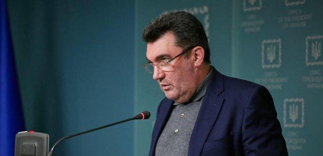 Данілов оцінив можливість проведення виборів на Донбасі