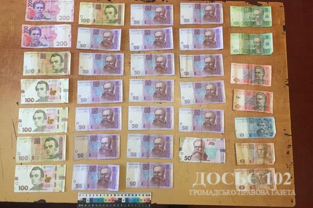 На Тернопільщині затримали шахрая, який збирав гроші по місцевих церквах