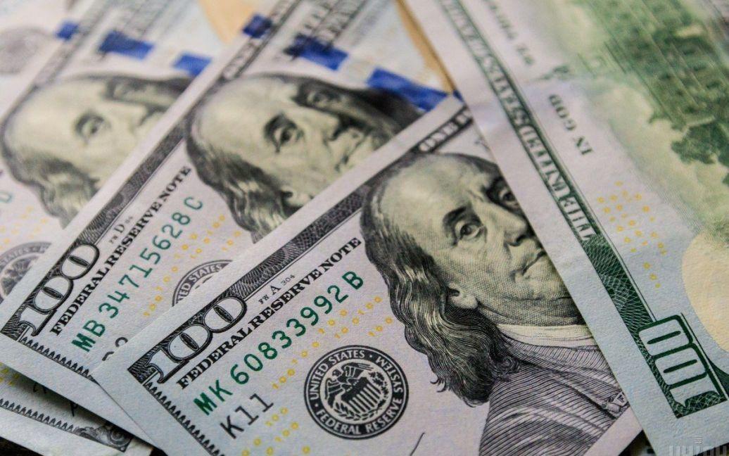 Курс долара і євро на 22 вересня