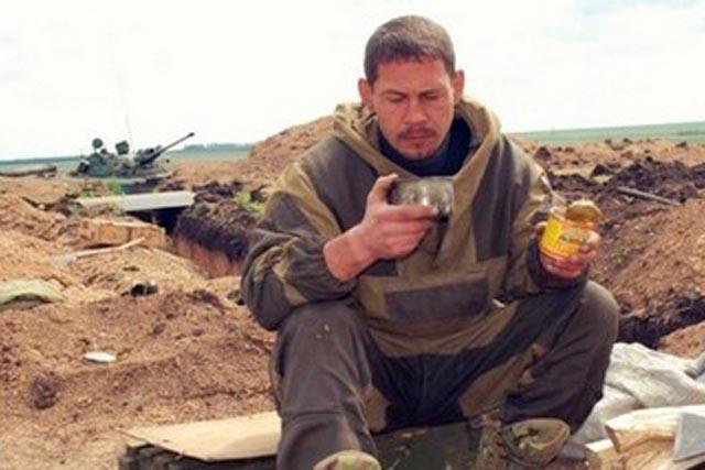 Арестован террорист «ЛНР» Александр Сидоров